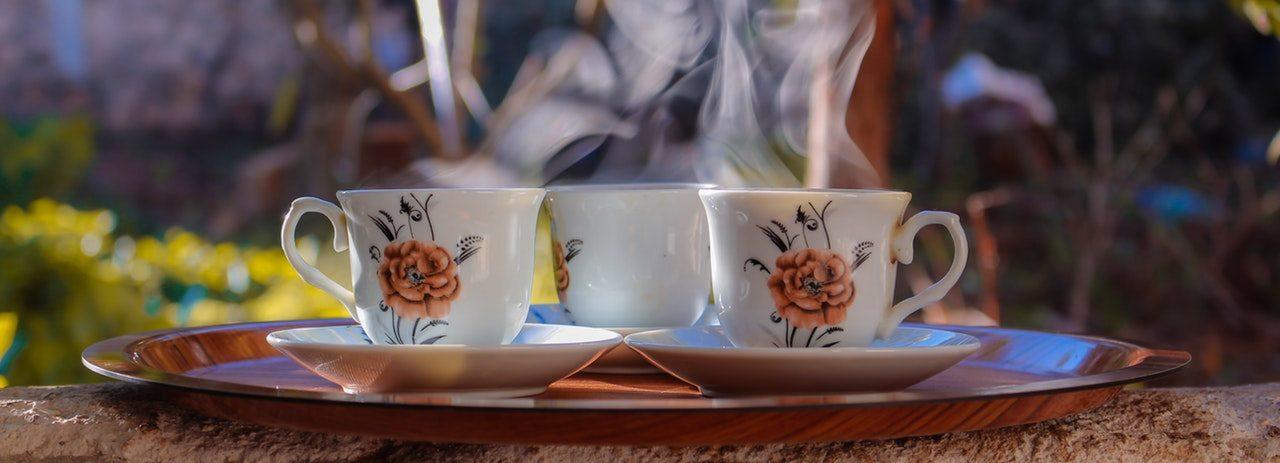 Herbata Rozgrzewa